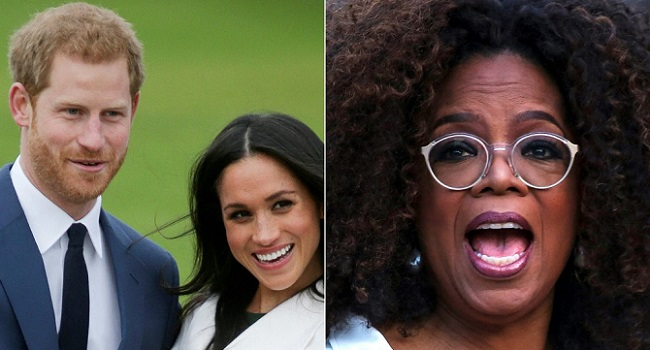 Harry And Meghan's Oprah Interview To Define Future Royal Relations