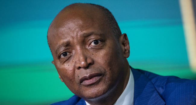 Africa Will Learn From Europe And Launch Super League, Says Motsepe
