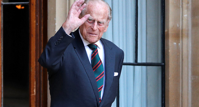 Prince Philip Moved From London Hospital To Undergo Heart Tests, Says Palace