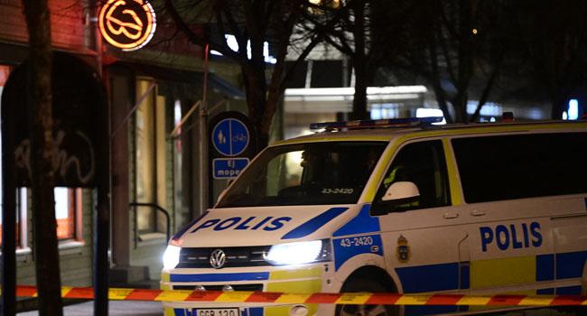 Seven Injured In Sweden Knife Attack
