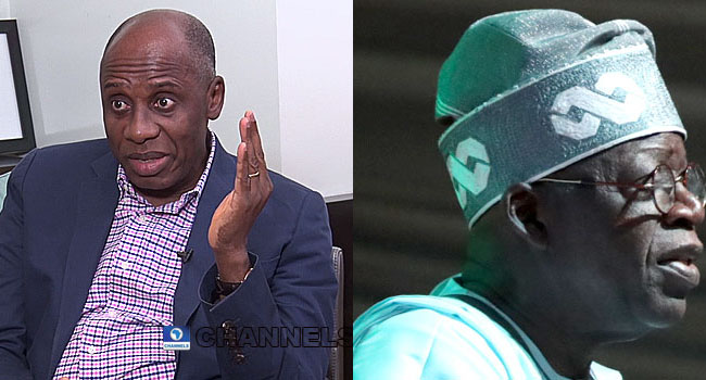 Amaechi To Tinubu: Your Contributions To Nation-Building Cannot Be Overemphasised
