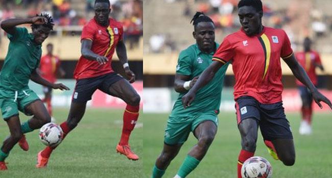 Malawi Qualify For Third AFCON