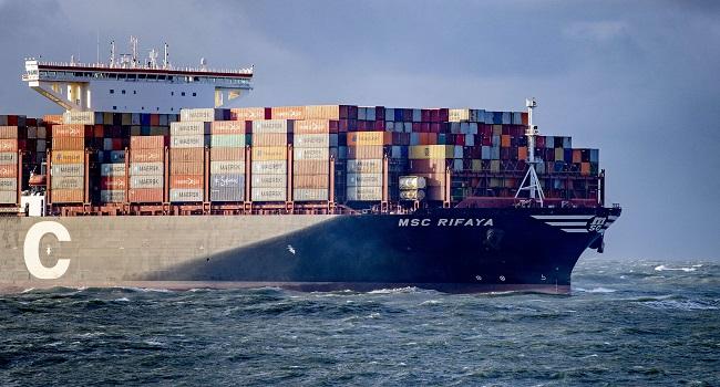 Egypt Releases Megaship Impounded Over Suez Blockage