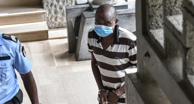 Ten Years Later, Women Recount Horrors Of Côte d'Ivoire Massacres