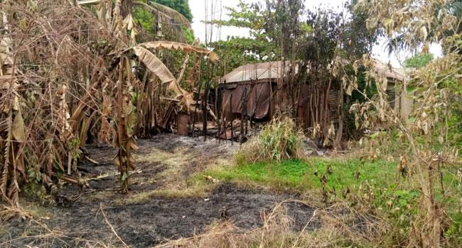Benue communities