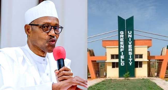 Kaduna Abduction: Buhari Condemns 'Barbaric Terror Attacks', Killing Of Three Students