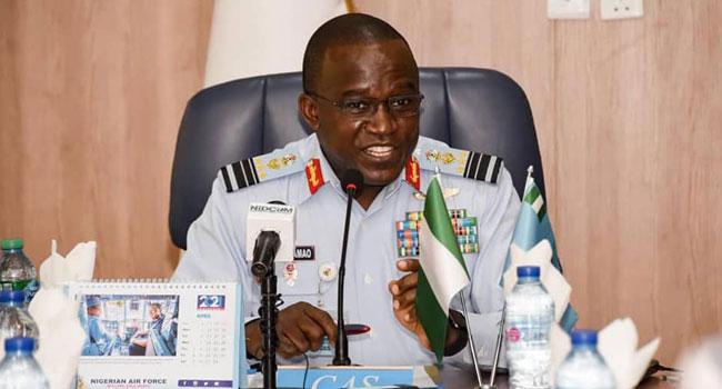 NAF To Tap Into Skills Of Nigerians In Diaspora – CAS
