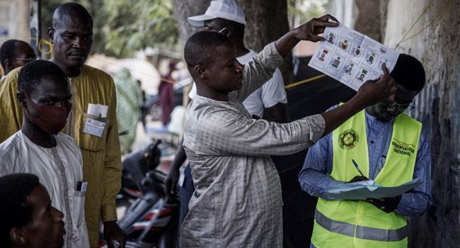 Chadian army says kills over 300