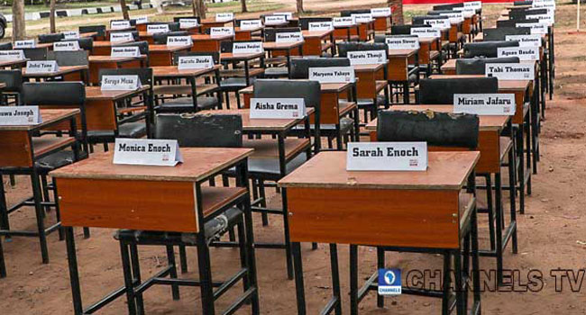 Seven Years After, Calls For Rescue Of Missing Chibok Schoolgirls Continue