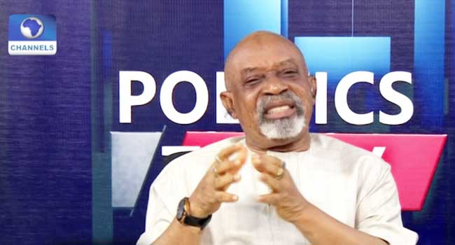 If Doctors Refuse To Resume, We Will Implement 'No Work, No Pay' – Ngige