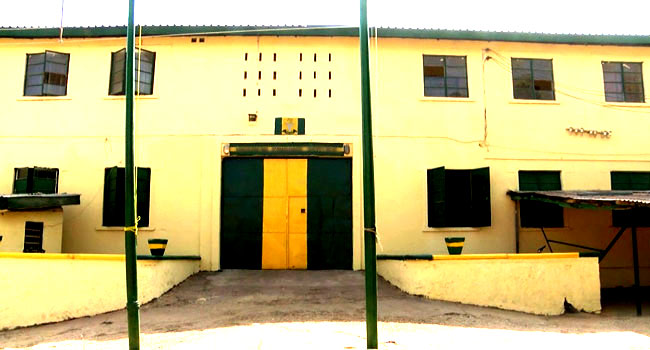 Defend Nigeria's Correctional Centres At All Costs, FG Directs Officials