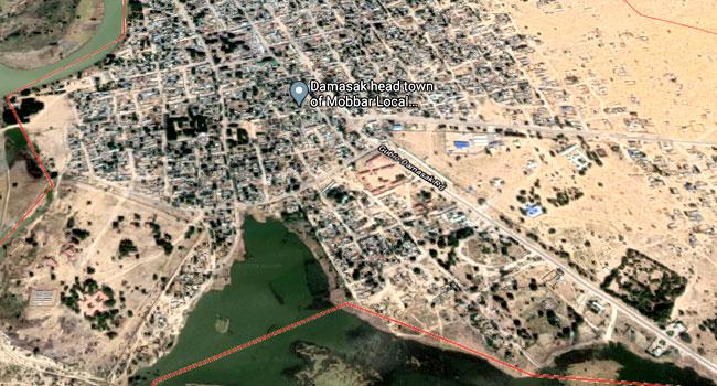 10 Confirmed Killed In Boko Haram's Latest Attack On Damasak