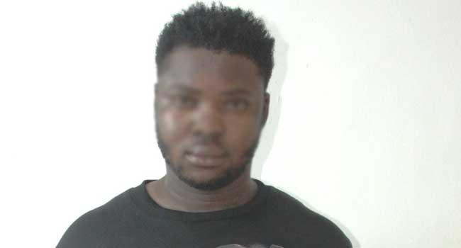 EFCC Arrests Man For Alleged $10,000 Fraud