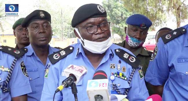 Police Arrest Suspected Kidnappers Of Ogun Monarch, OOU Students