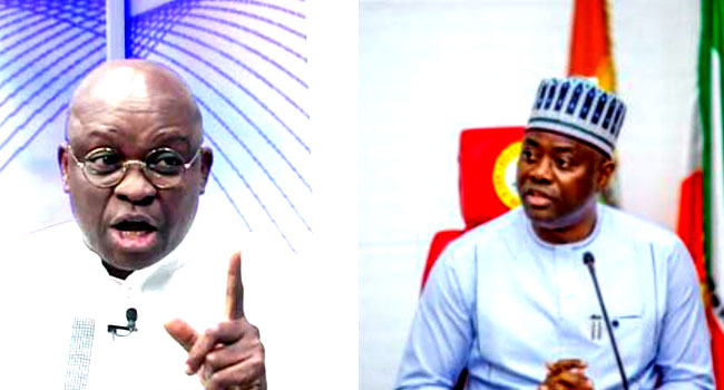 South-West Congress: Makinde Looks Quiet, But Deadly – Fayose