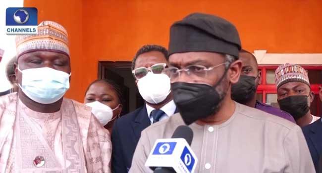Your Demands Will Be Met In Four Weeks, Gbajabiamila Assures Resident Doctors