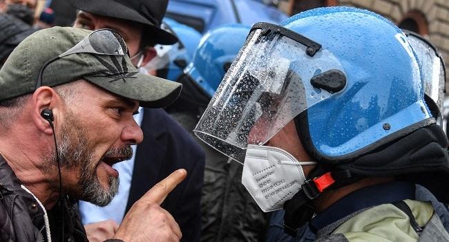 Global News In Photos (10-16 April)