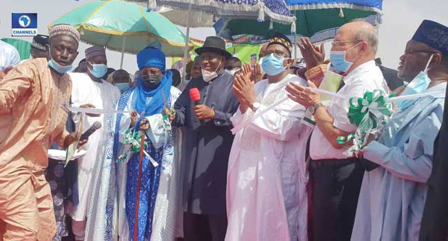 People Deserted Me After Election Loss, Says Jonathan