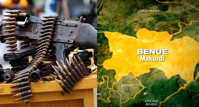 Suspected Herdsmen Attack Benue Community, Kill Nine