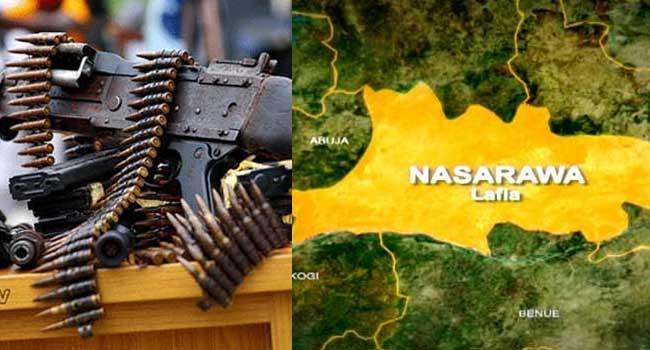 Gunmen Kill 11 Farmers In Nasarawa