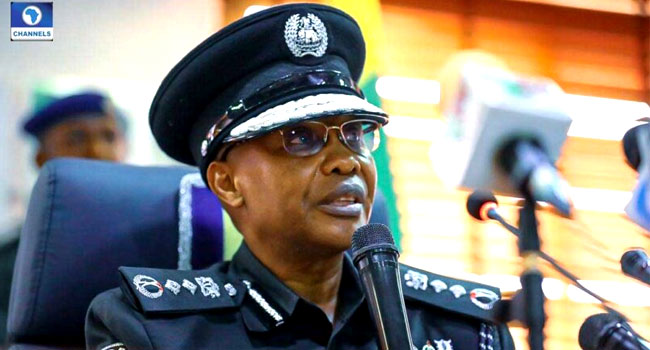 Plateau Attacks: 20 Suspects Arrested As IGP Deploys Operatives To Protect Citizens