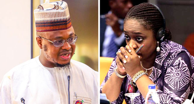Attitude Would Have Been Different If Pantami Forged Certificate Like Adeosun – Presidency