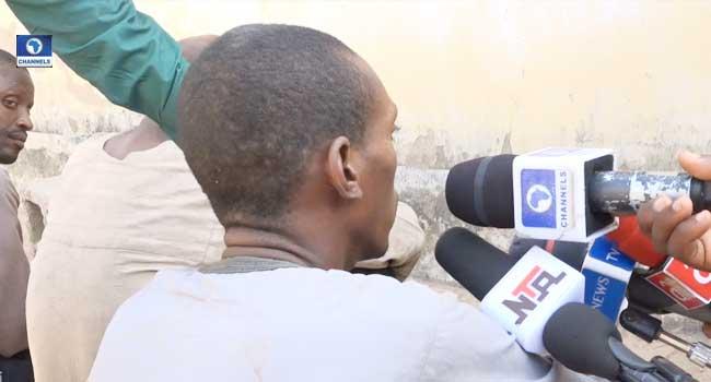 NSCDC Arrests High-Profile Kidnapper In Taraba