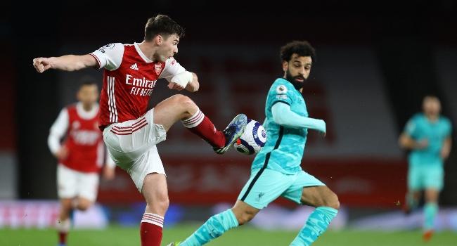 Arteta Doubtful Tierney Will Feature For Arsenal This Season