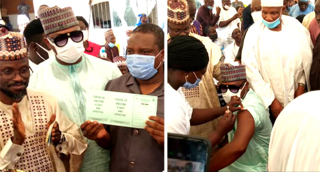 Kogi Begins Vaccination One Month After Nigeria Launched Exercise