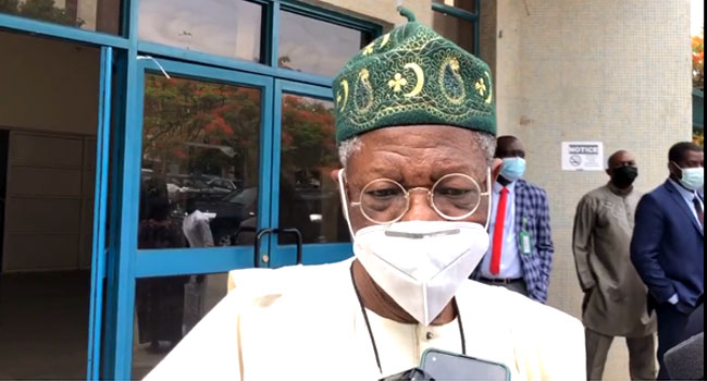 Twitter Chose Ghana Due To Unpatriotic Nigerians, Says Lai Mohammed