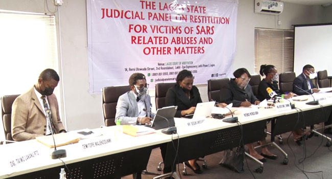 Lagos Panel Awards ₦13.5m Compensation To Three Victims Of Police Brutality