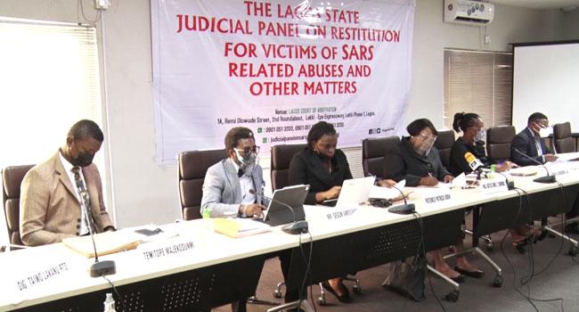 Lagos Judicial Panel Issues Bench Warrant On LCDA Chairman