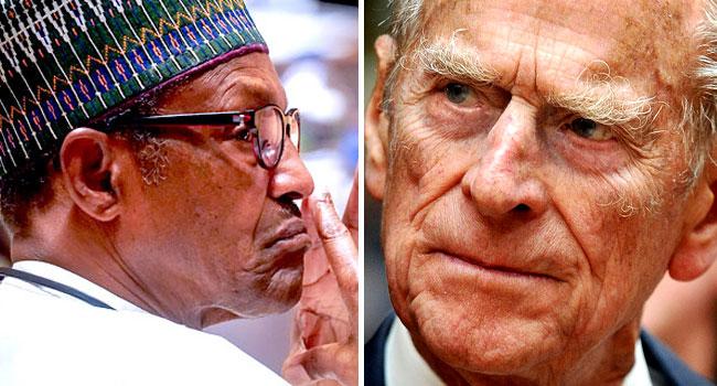 Prince Philip's Death, The End Of An Era – Buhari