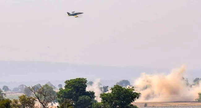 Air Force To Investigate Report Its Strikes Killed Soldiers In Borno