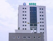 A file photo of the Niger Delta Development Commission headquarters building in Port Harcourt, Rivers State.