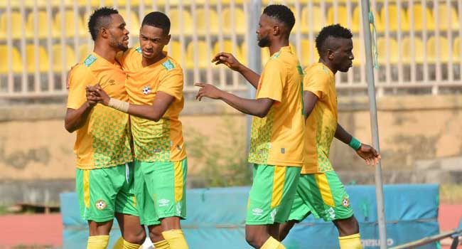 NPFL 21: Kwara Utd Extend Unbeaten Home Record, Dakkada FC Win In Uyo
