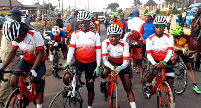 Delta, Bayelsa Win Gold Medals At National Sports Festival