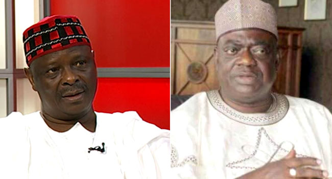 PDP Debunks Purported Suspension Of Kwankwaso, Babangida Aliyu