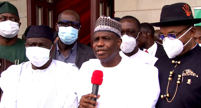 NASS Must Approve Electronic Transmission Of Electoral Results – PDP Governors