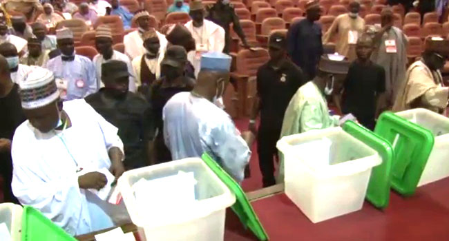 Thugs Disrupt PDP North West Congress In Kaduna – Channels Television