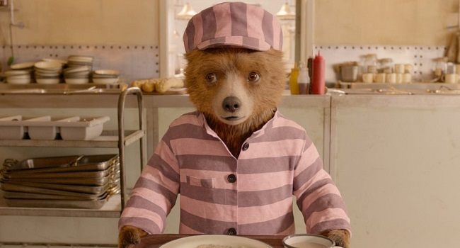 Paddington 2 Becomes The Best Reviewed Movie Of All Time