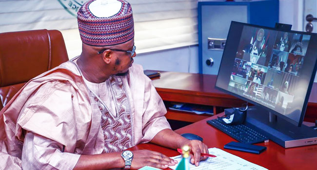 Pantami Attends FEC Meeting, FG Keeps Mum On Calls For His Removal