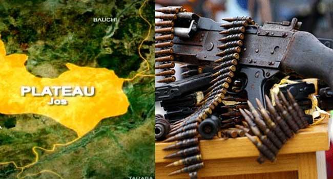 Gunmen Kill Eight In Plateau
