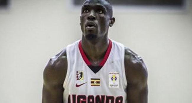 Ugandan International Robinson Opong Joins Rivers Hoopers