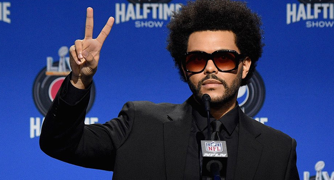 Tigray Crisis: The Weeknd To Donate $1m Toward Ethiopian Relief Efforts