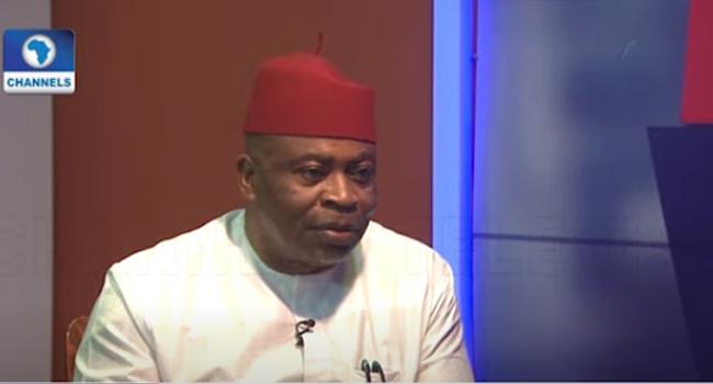 Lawmaker Asks FG To Arrest Masterminds Of Ebonyi, Anambra Attacks