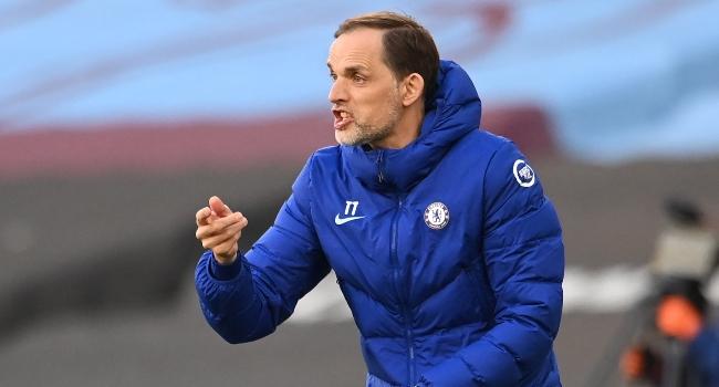 Chelsea's Tuchel Criticises Champions League Reforms