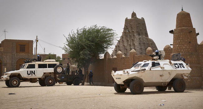 Several Dozen Jihadists, Including Commander, Killed In Mali – UN