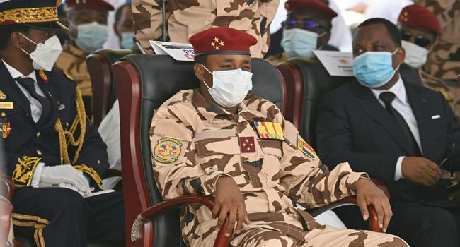 African Union Seeks Restoration Of Civilian Rule In Chad
