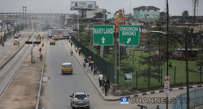 Lagos Govt To Divert Traffic From Ojota Underpass, Announce Alternative Routes
